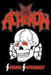 """Cover des """"Acheron""""-Albums """"Satanic Supremacy"""""""
